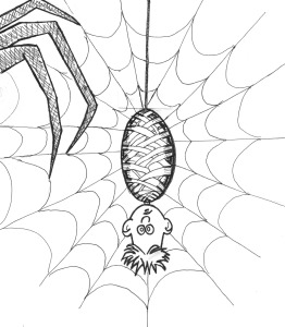 spider death 2
